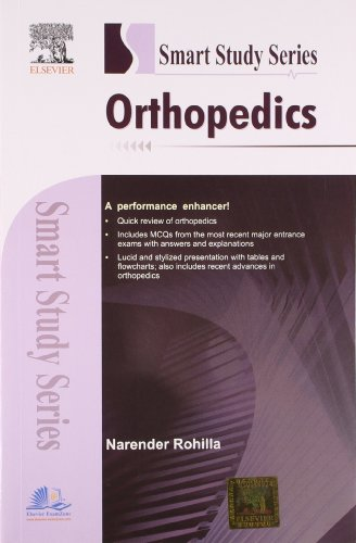 Smart Study Series Orthopedics