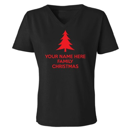 Personalized Christmas Pajamas front-1026465