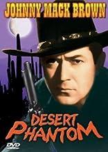 Desert Phantom DVD Western 1936 60 Minutes Starring Johnny Mack Brown Sheila Bromley Ted Adams Karl