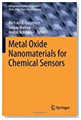 Metal Oxide Nanomaterials for Chemical Sensors (Integrated Analytical Systems)