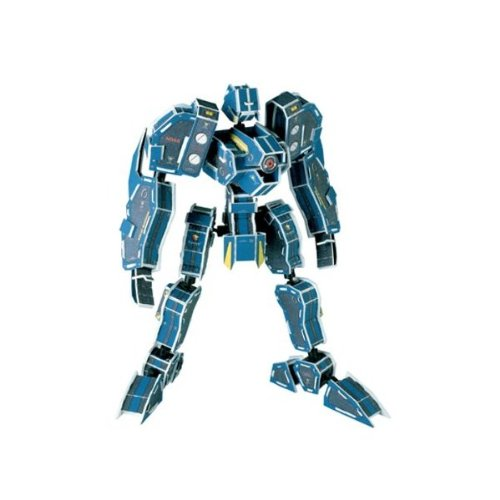 Metabots Noas Swift Attack 3D Puzzle Building Toy