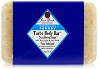 Jack Black Turbo Body Bar Scrubbing Soap from Jack Black