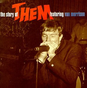 Story of Them Featuring Van Morrison