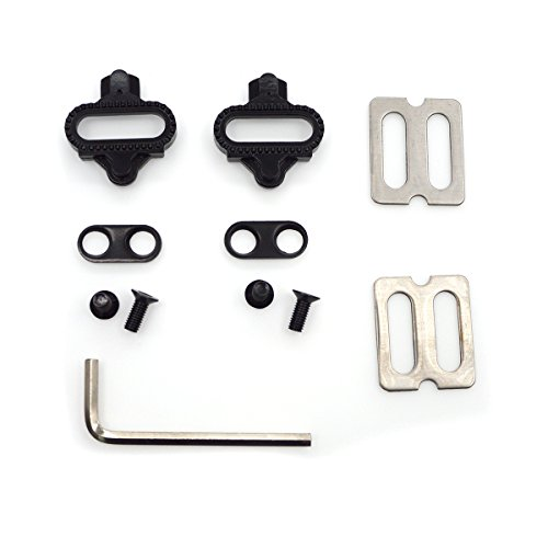 iparaailury-spd-compatible-cleat-set-for-shimano