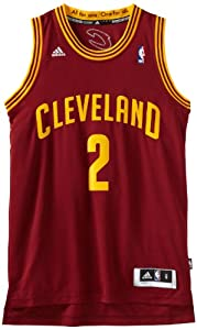NBA Cleveland Cavaliers Swingman Jersey Kyrie Irving #2 by adidas