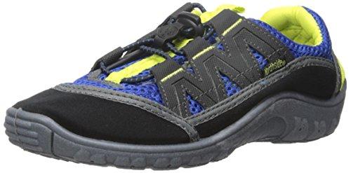 Northside Brille II Water Shoe (Toddler/Little Kid/Big Kid), Blue/Volt, 1 M US Little Kid