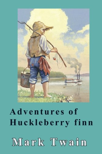 an overview of the river theme in the adventures of huckleberry finn by mark twain Get free homework help on mark twain's adventures of huckleberry finn: book   summary the next day huck finds a drifting canoe on the rising river.