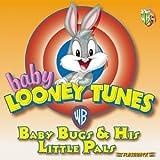 echange, troc Baby Looney Tunes - Baby Bugs & His Little Pals