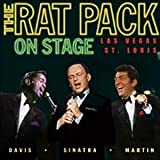 Frank Sinatra The Rat Pack On Stage: Live In Las Vegas 1963 & St. Louis 1965 (2CD)