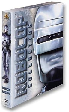 ロボコップ DVD コレクターズBOX
