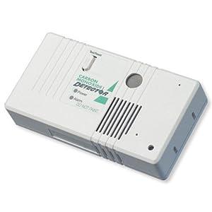60-652-95 - ITI Wireless Carbon Monoxide Sensor