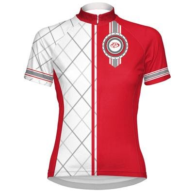 Image of Primal Wear 2012 Women's Relay Cycling Jersey - REL1J60W (B007JYCDYG)