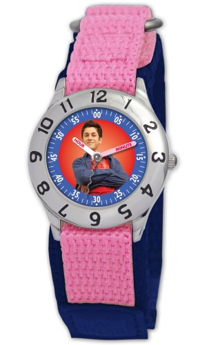 Disney Wizards of Waverly Kids' D853S503 Justin