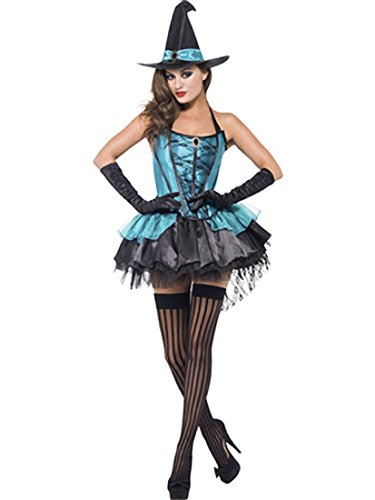 Fever Lingerie Fever Witch Devine Costume