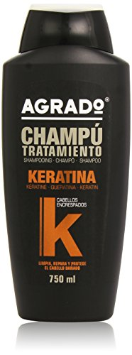 Agrado 63091 Shampoo