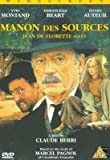 Manon of the Spring (Manon Des Sources) by Yves Montand