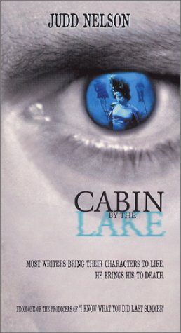 Cabin by the Lake [VHS] [Import]