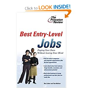 entry level  career