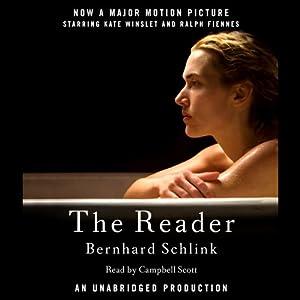 The Reader | [Bernhard Schlink]