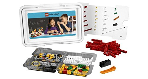 Lego Education Simple Machines Set # 9689 (Lego Simple Machines Set compare prices)