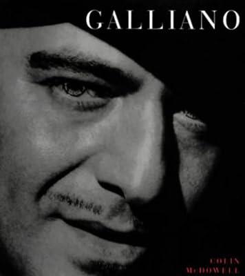 Galliano: Romantic, Realist and Revolutionary