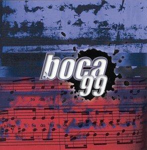 BOCA '99