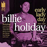 Early Lady Day: 1933-1937 Billie Holiday