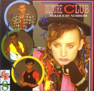 Culture Club - Colour By Numbers-Remaster - Zortam Music