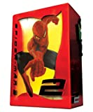 スパイダーマンTM2 デスティニーBOX[DVD]
