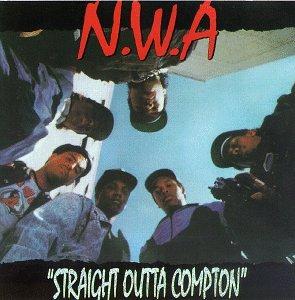 Nwa - Straight Outta Compton [Clean Version] - Zortam Music
