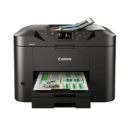 Canon Maxify MB2350 Imprimante multifonction Jet d'encre