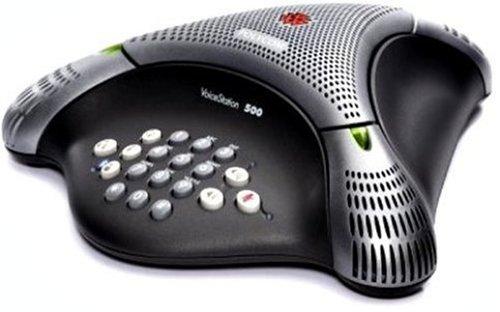 Polycom VoiceStation 500 2200-17900-002
