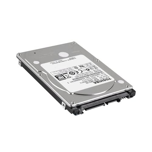 Toshiba 1TB SATA 5400RPM 2.5in 9.5mm Laptop Hard Drive Replacement for HP Pavilion DV2620CA coupon codes 2015