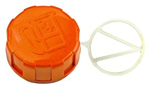 13530 Replacement Echo Fuel Cap Replaces 13100455530 from Rotary