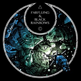 Farflung and Black Rainbows-Farflung and Black Rainbows-SPLIT-CD-FLAC-2012-WRE Download
