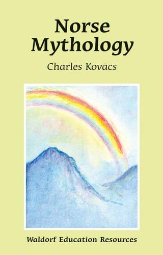 Norse Mythology (Waldorf Education Resources)