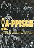 LA-PPISCH 25th Anniversary Tour ~六人の侍~ at ...[DVD]