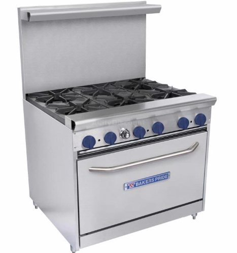 Small Gas Stove Oven front-559379