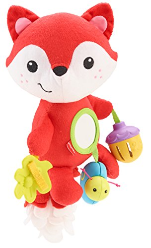 Fisher-Price Activity Fox - 1