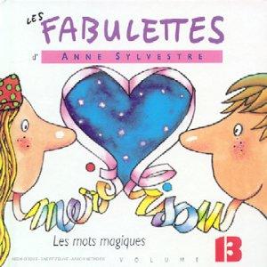 Les Fabulettes d'Anne Sylvestre n°13