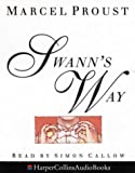 img - for Swann's Way (HarperCollinsAudioBooks) book / textbook / text book
