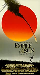 Empire of the Sun [VHS]