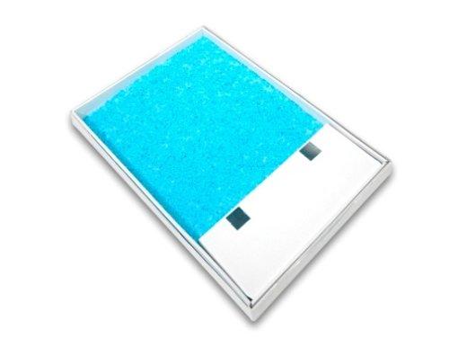 ScoopFree Litter Tray Refills with Premium Blue Crystals, 6 Refills