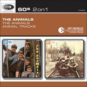 The Animals - The Animals/Animal Tracks - Zortam Music
