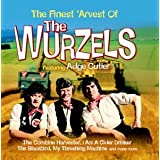 The Finest 'Arvest Of The Wurzels Featuring Adge Cutlerby The Wurzels