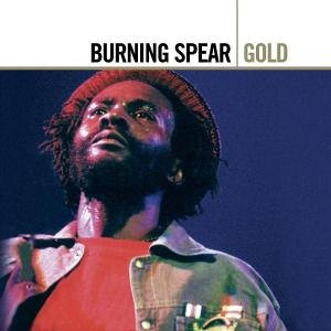 Burning Spear - Gold - Zortam Music
