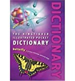 img - for [ The Kingfisher Illustrated Pocket Dictionary By Kingfisher Books ( Author ) Paperback 2007 ] book / textbook / text book