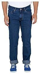 INTEGRITI Men's Jeans (1973. NSF DEX_32, Blue, 32)