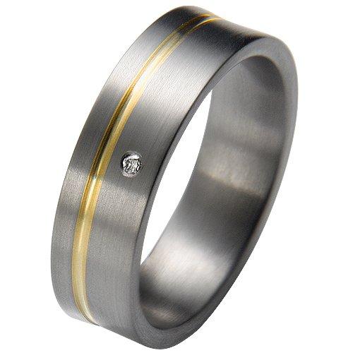 Trauringe Liebe hoch zwei Damen-Ring
