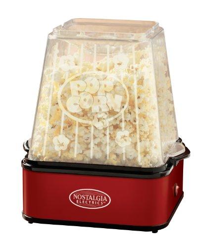 TPM100 Popcorn Maker